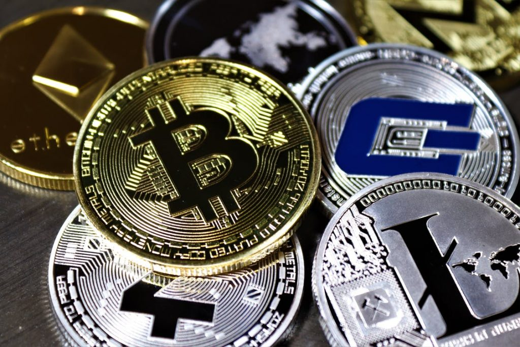 crypto trading principles